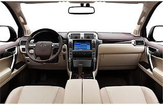 2012 Lexus GX 460 SUV
