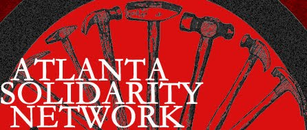 ATLANTA SOLIDARITY NETWORK