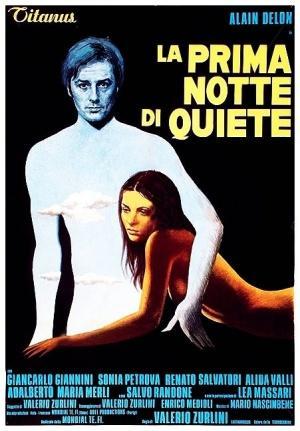 La primera noche de la quietud (1972) - Subtitulada