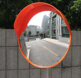 uses of concave mirror in daily life