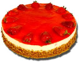 how to make strawberry glaze for cheesecake