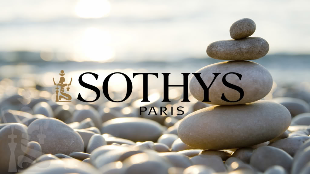 Amelie 39 s blog get to know sothys paris 1 for 128 faubourg salon by sothys