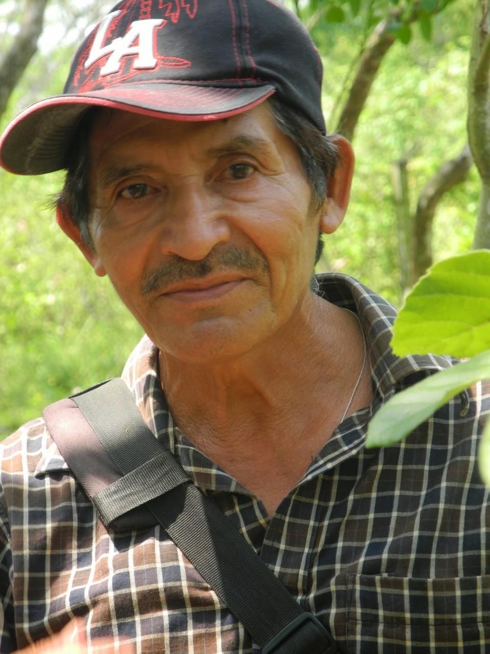 Narciso Torres ~ Master Forest Gardener by Jena Gray | El Pilar