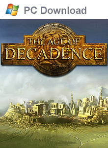Cheat Age of Decadence Terbaru