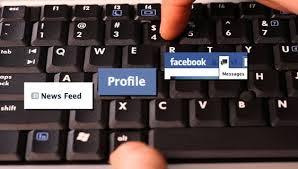 facebook feeds shortcut