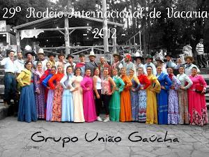 Invernada Adulta - Grupo União Gaúcha