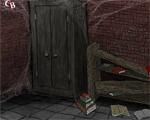 Creepy Basement Escape Solucion