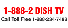 Dish Satellite Sales
