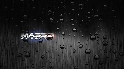 Mass Effect 3 Game Wallpaper 1366x768