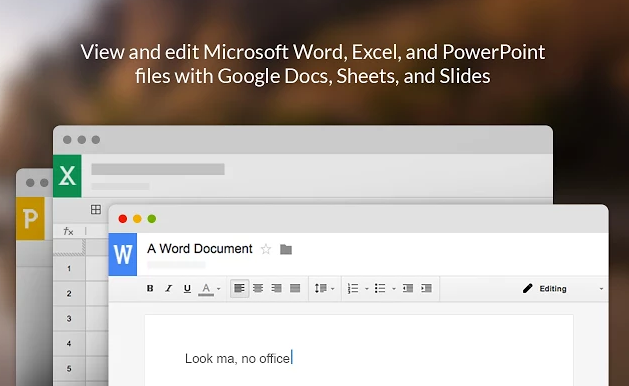edit pdf with a chrome extension