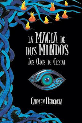 LIBRO - La magia de dos mundos. Los Ojos de Cristal Carmen Hergueta (18 Noviembre 2015) FANTASIA - LITERATURA JUVENIL Edición digital ebook kindle | Comprar en Amazon España