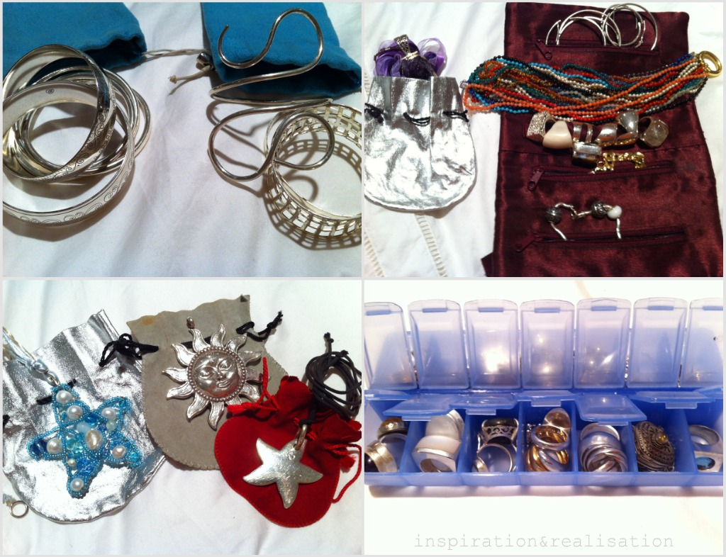 Inspiration and realisation diy fashion blog diy packing for How to pack jewelry for moving