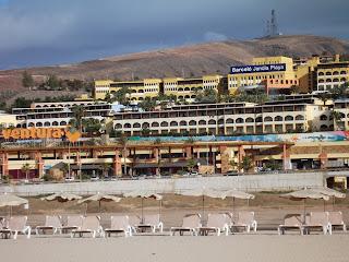 playa jandia fuerteventura