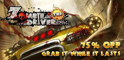 Zombie Driver THD apk v1.9 [Download]