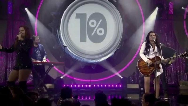 Maiara e Maraísa - 10%
