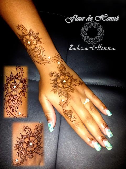 tatouage henné mariage nancy pas cher