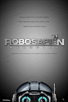 Robosapien: Rebooted (2013) [DVDR] [Vose] - Aventura