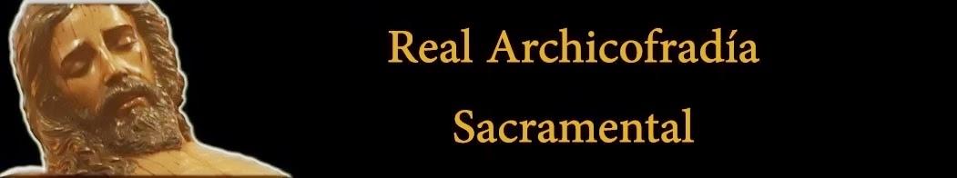 Real Archicofradia Sacramental de Cantillana