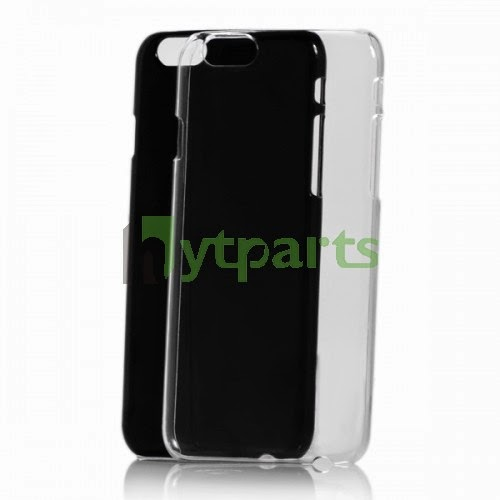 Hard Plastic Slim Protective Back Case for iPhone 6
