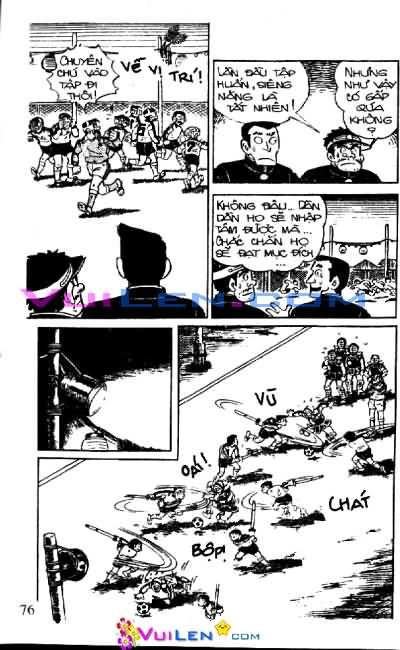 Jindodinho - Đường Dẫn Đến Khung Thành III  Tập 8 page 76 Congtruyen24h