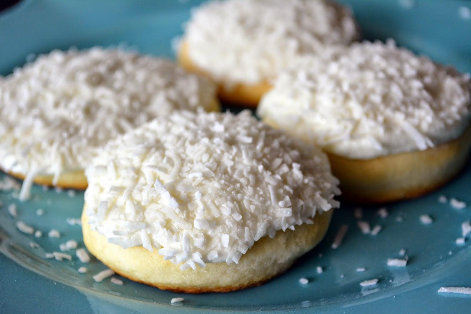 Ladybug S Landing Peppermint Cookies
