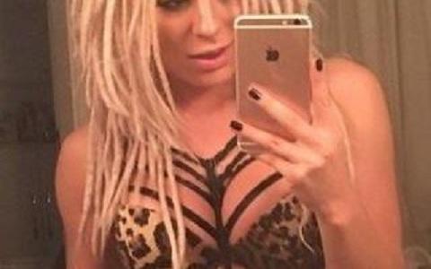 Fernanda Lacerda publica foto só de lingerie e leva fãs ao delírio