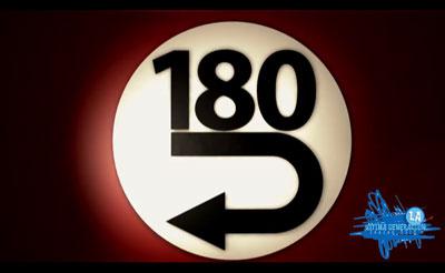 180 la película