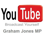 Graham Jones MP Video Channel