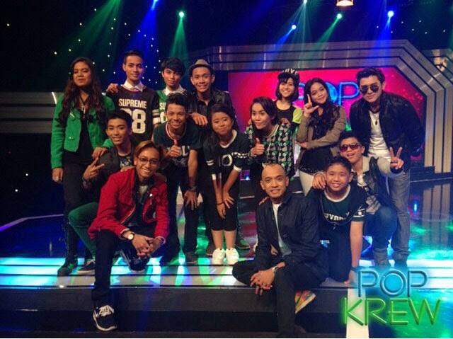pop krew tv9, pop krew, novemboys pop krew, briged pop krew, aurora pop krew, baeq pop krew, 5beats pop krew, algebra pop krew, haqiem rusli, adam malek, wan shahjuddin, bahran, fifa