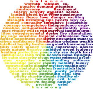 Soulmonium 39 s blog color psychology - Light blue color psychology ...