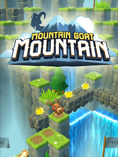 Download Free Mountain Goat Mountain (All Versions) Unlimited Coins 100% Working and Tested for IOS and Android