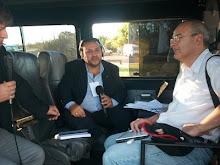 En radio Uruguay Sodre