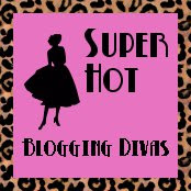 I'm A Super Hot Blogging Diva