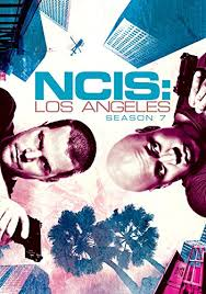 NCIS: Los Angeles - Season 8