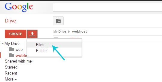 How To Host Css Or Javascript Files In Blogger Using