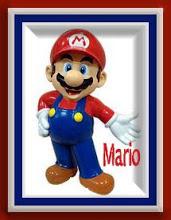 Blogger do Mário