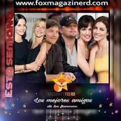 Celebrity Fox RD