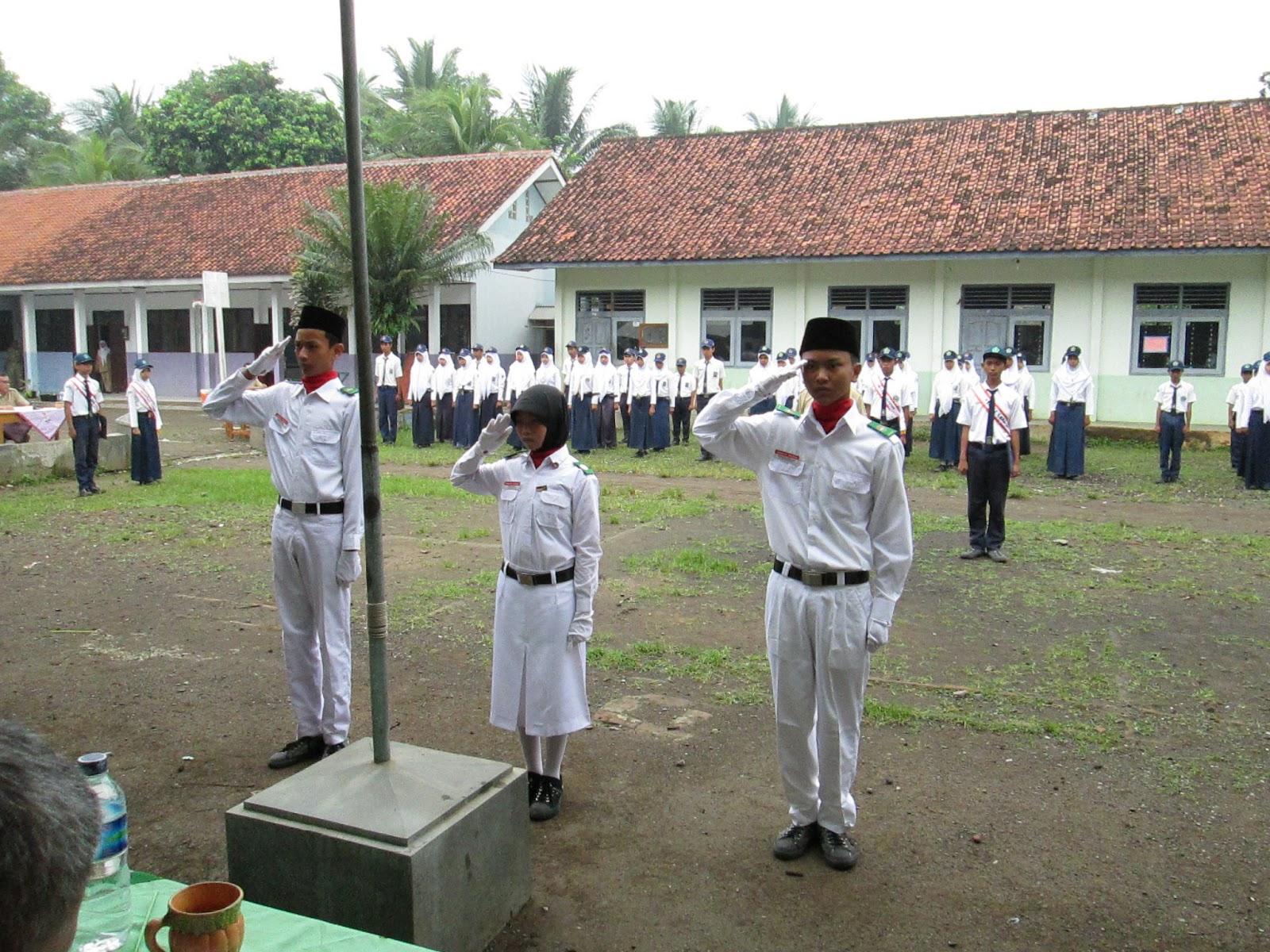Didin rohidin MTsN Sindangjaya