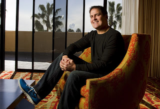 mark cuban success story
