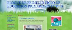 blog 1º ciclo de Primaria