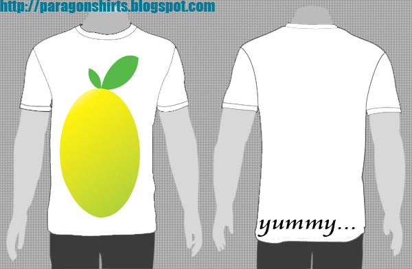 mangga, mangoes, mango shirt design