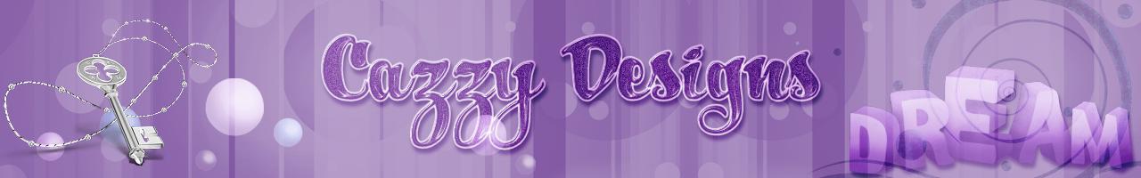 Cazzy-Designs