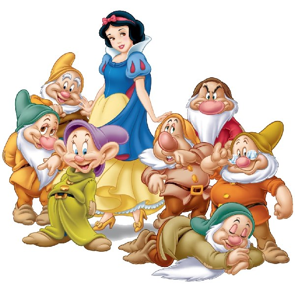 Morgan's Milieu | 50 Brilliant Walt Disney Movies: Snow White and the Seven Dwarfs