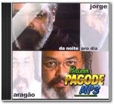 CD Jorge Aragão   Da Noite Pro Dia (2004)