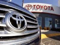 Toyota-Astra Motor - University Leadership Internship Program TAM Astra Group May 2015