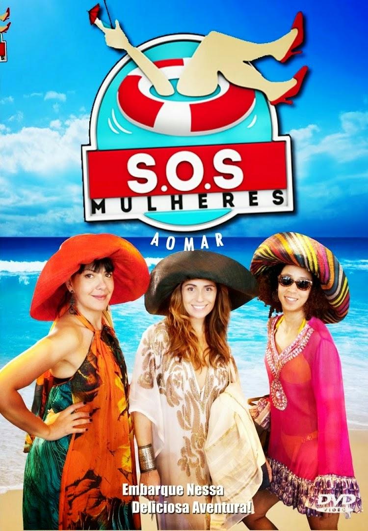 S.O.S.: Mulheres ao Mar – Nacional (2014)