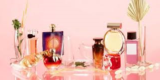 Pilih Parfum agar hidup makmur