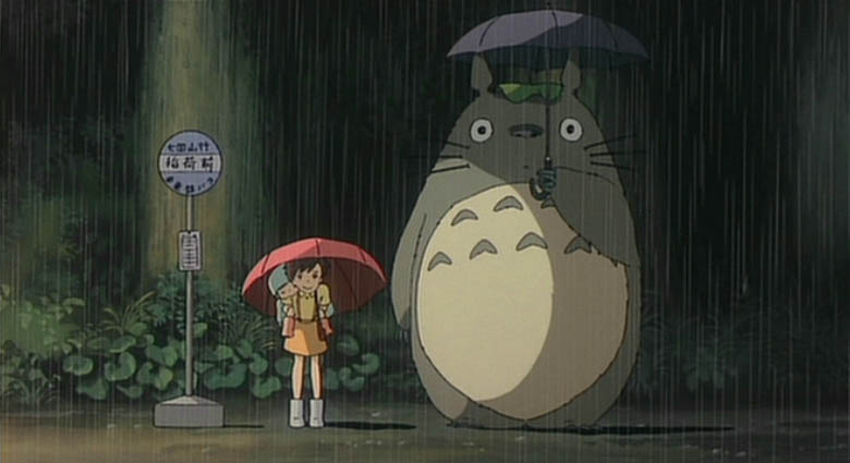 Universo Miyazaki: Nausicaa, Totoro, Porco Rosso Y Ponyo