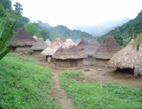 Historia de la vivienda stephanie for Construcciones efimeras