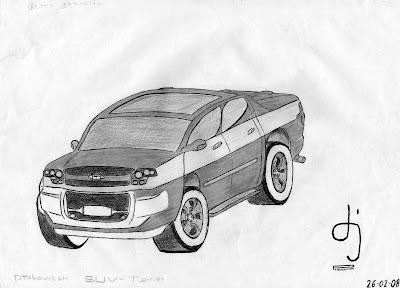 Desenhos Para Colorir Designer carros bonitos
